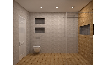 Narvona Gris Classic Bathroom Bania Still