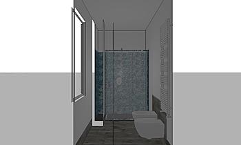 MAURO Classic Bathroom Rime Srl