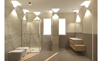 morici Classic Bathroom Davide D'Orso