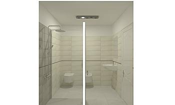 bagno stube bernardi Classic Bathroom Raoul Cipriani