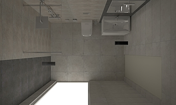 Project 11 Classic Bathroom Donart Sahiti