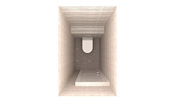 Atrium Alpha Marengo Classic Bathroom Stamb lii