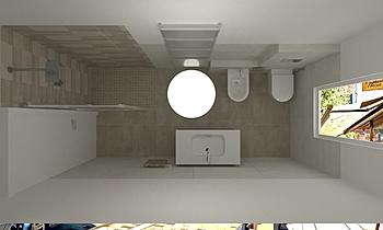 bagnolini Classic Bathroom Sbrighi snc