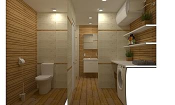 Красимира Николова Classique Salle de bain Vesela Neshkova