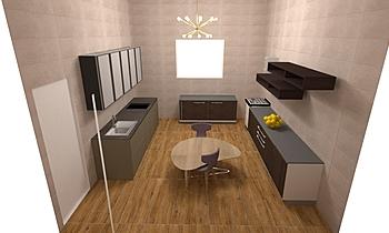 kitchen Classic Kitchen KHALEEL ALNAJJAR