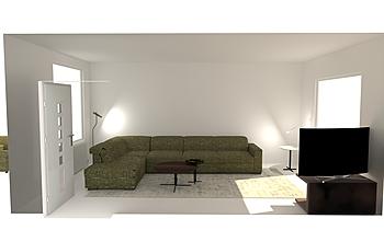 Mark Classic Living room Fredrika Debrabant