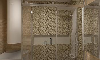 toilette Clasico Baño Milos R