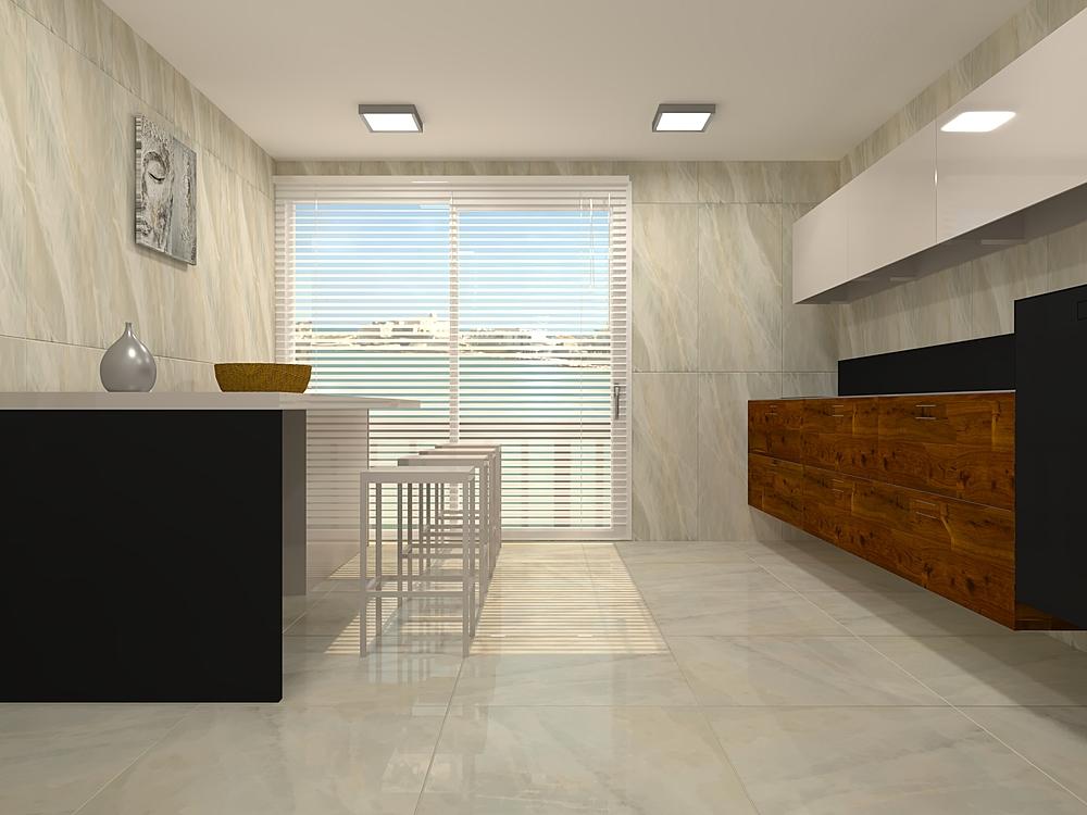 6-Bal-cocina Clássico Cozinha Baldocer  Ceramica