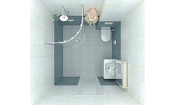 groovy Classic Bathroom Keraton Ob