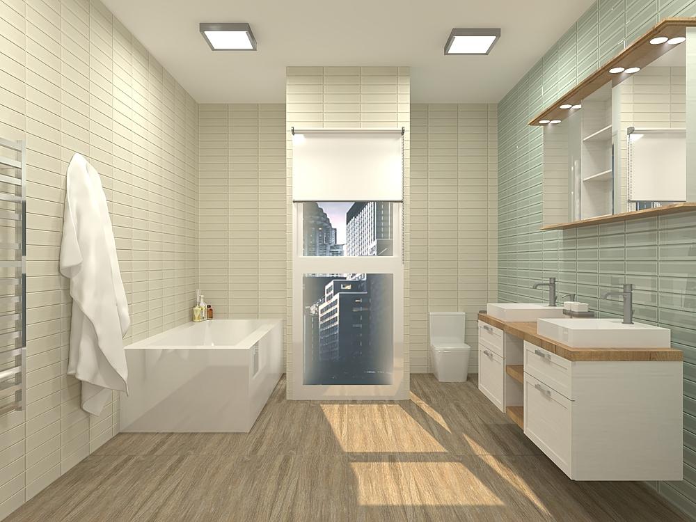 7-2-Bal-Baño Classic Bathroom Baldocer  Ceramica