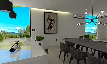 REF TORRE Moderní Kuchyň Marcos Gabriel De Souza Bello