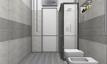damiano Classic Bathroom Mario Cicero