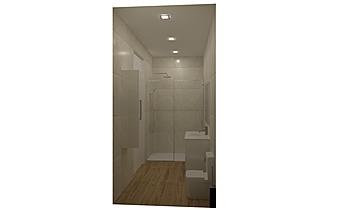 Maica Classic Bathroom CREA design & home ibiza