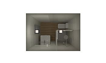 MAICA 2 Classic Bathroom CREA design & home ibiza