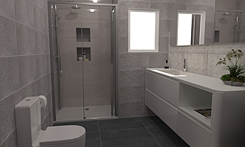 156156 Modern Bathroom Carola Ballester