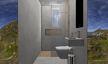 Βαμβακας Classic Bathroom KONSTANTINA NIKOU