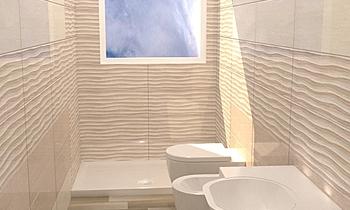 Gullifa Nicola Classic Bathroom Antonino Stracuzzi