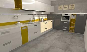 PR_C_18_Base_ARTTEK Moderní Kuchyň Alberto Firmat Várez