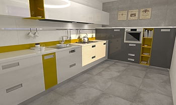 PR_C_18_Base_ARTTEK Moderno Cucina Alberto Firmat Várez