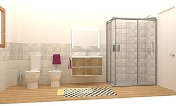 molino Classic Bathroom Mario Cicero