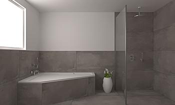 Gohlke final Classic Bathroom Dino Germini