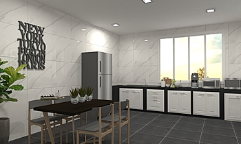 KC.showroom Classico Cucina Boonthavorn Boonthavorn
