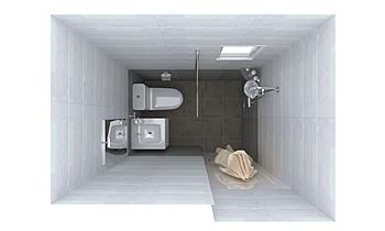 11532 Classic Bathroom Bania Still