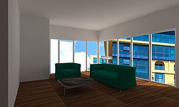 Mr.O  LaScala Classic Living room ayumi ishiwata