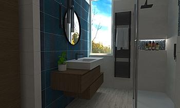 borelli Classic Bathroom Toscano Toscano