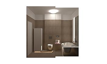 Baie Fetitza Classic Bathroom Veronica Nicolae