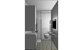 Entenplatz_Bathroom Classic Bathroom Maria S