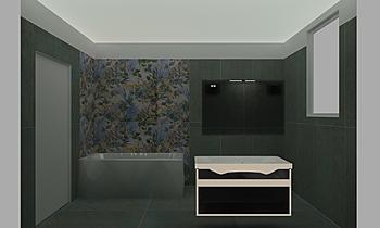 GRECO MARA Classic Bathroom Federica Lorini