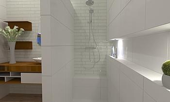 baño fontanar 2 Klasik Banyo gonzalo y mariano  soler
