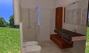 rtgew Classic Bathroom Perbagno snc