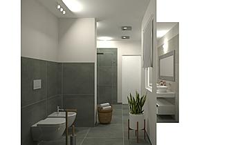 FIORENTINI Classic Bathroom Cristina Bettarini