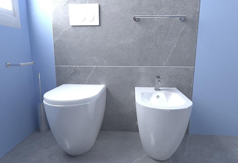 Baschetti - Cevoli bagno ... Classico Bagno FABBRI IDROTECNOTERMICA srl FABBRI