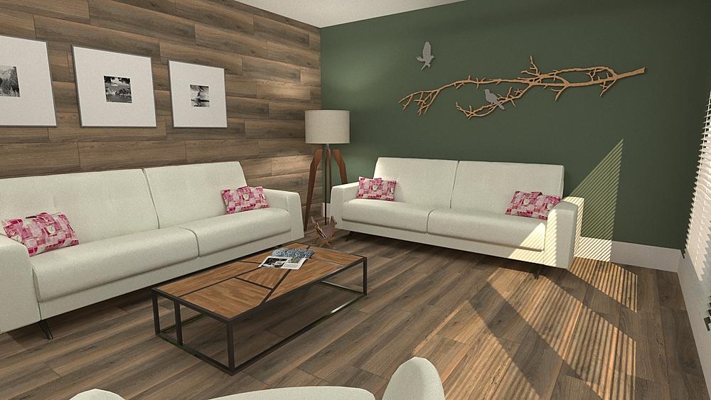 DCC3000 - CRISTACER Camer... Classic Living room Alberto Firmat Várez