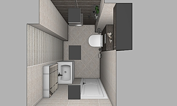 Ливермор нов Classic Bathroom Keraton Ob
