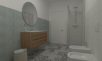 Cementine Novabell Classic Bathroom Edilclima srl