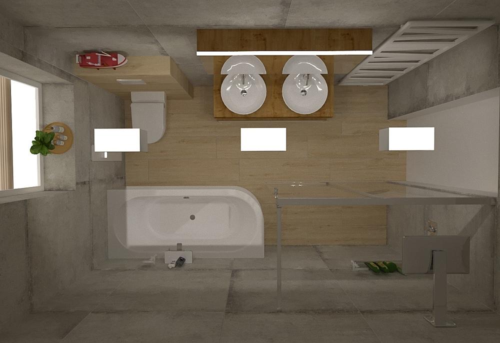 KUP RD PB LS Clássico Casa de banho  Vladimír Fajth