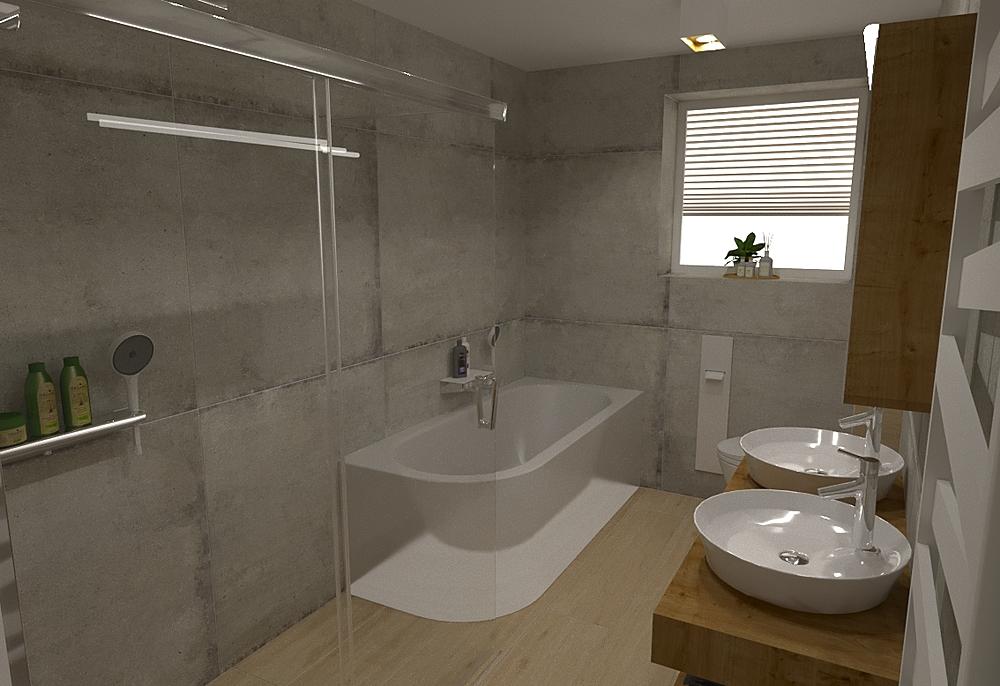 KUP RD PB LS Classic Bathroom Vladimír Fajth