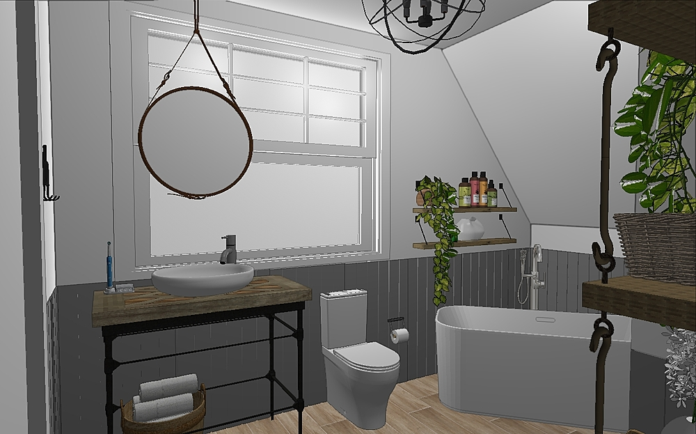 jennifer Classic Bathroom Tyurkyan Mehmed-Georgieva