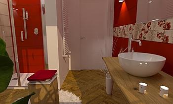 MARAZZI POTTERY, TREVERKL... Modern Fürdőszoba Ceramiche Masala sas