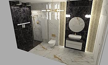 B Classic Bathroom Karol Płotka