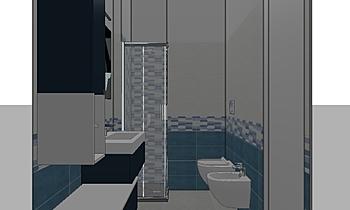 arcidiacono Classic Bathroom Mario Cicero