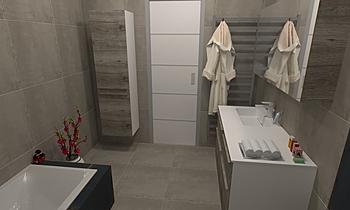 Tjaša Kopalnica Classic Bathroom Primož Njegač