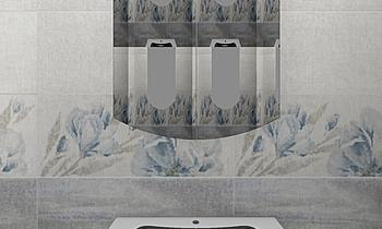 Masullo Classique Salle de bain Domenico Palomba