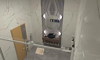 master Classique Salle de bain ALMARKZIA AL HADITHA