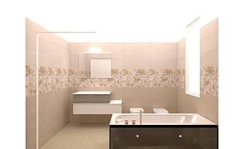 Pantarei Classique Salle de bain Bertino Rizzo