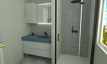 DI MICHELE BAGNO PT Classic Bathroom Toscano Toscano